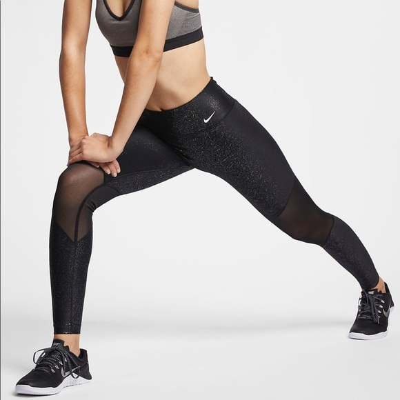 the latest 17a39 83968 Nike Power Women s Sparkle Training Tights!!